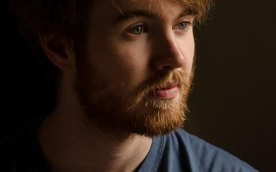 Lewis Portrait
