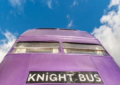 Knight Bus detail