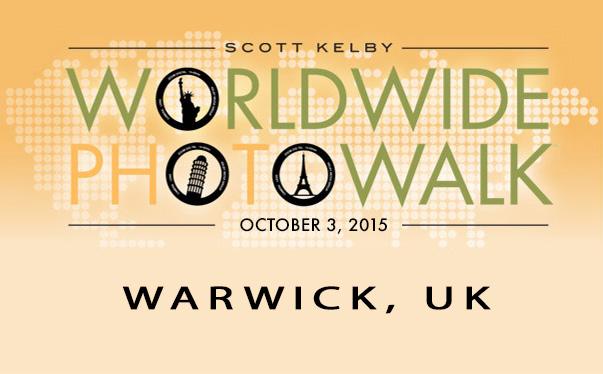 World Wide Photowalk
