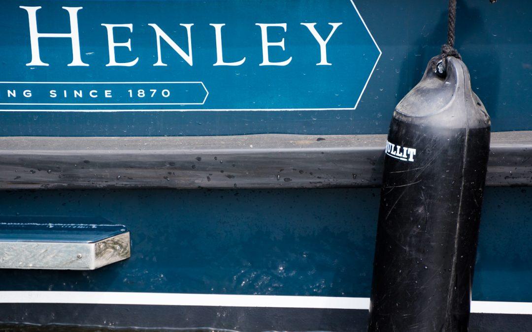 Henley on Thames Photowalk