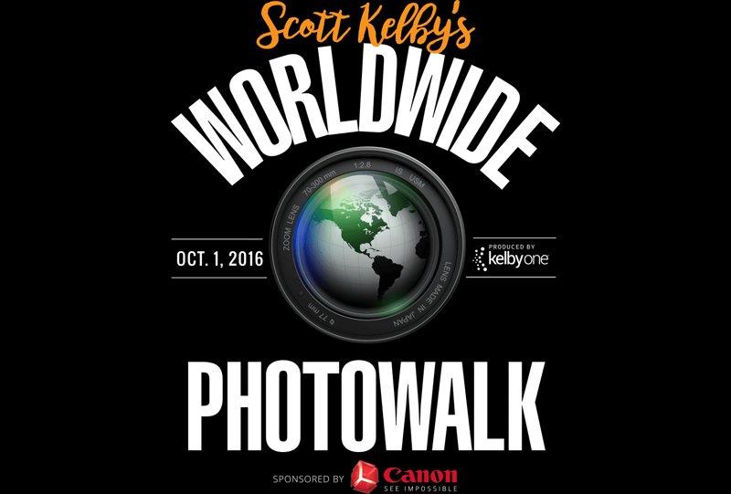 World Wide Photowalk 2016