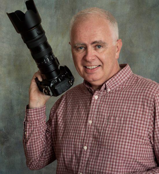 Vernon Nash