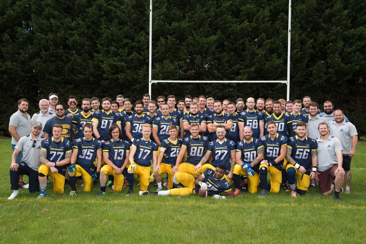 Dreadnoughts American Football