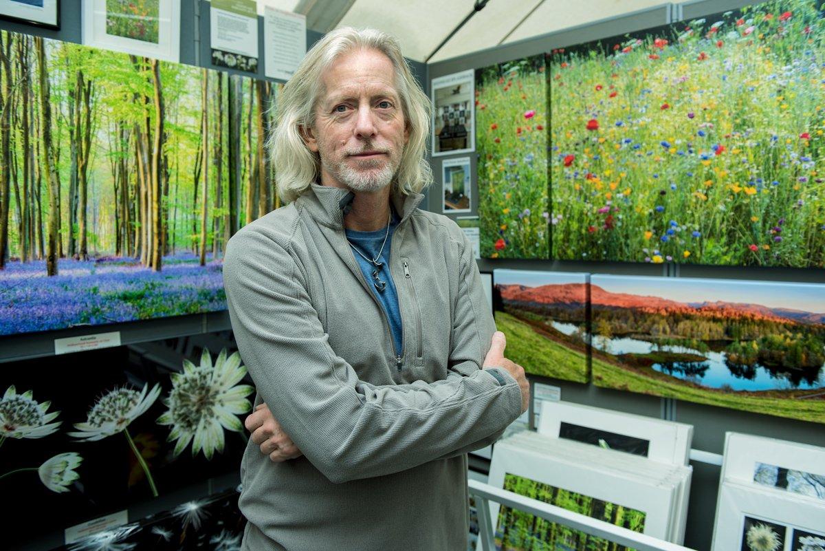 The Landscape Photographer