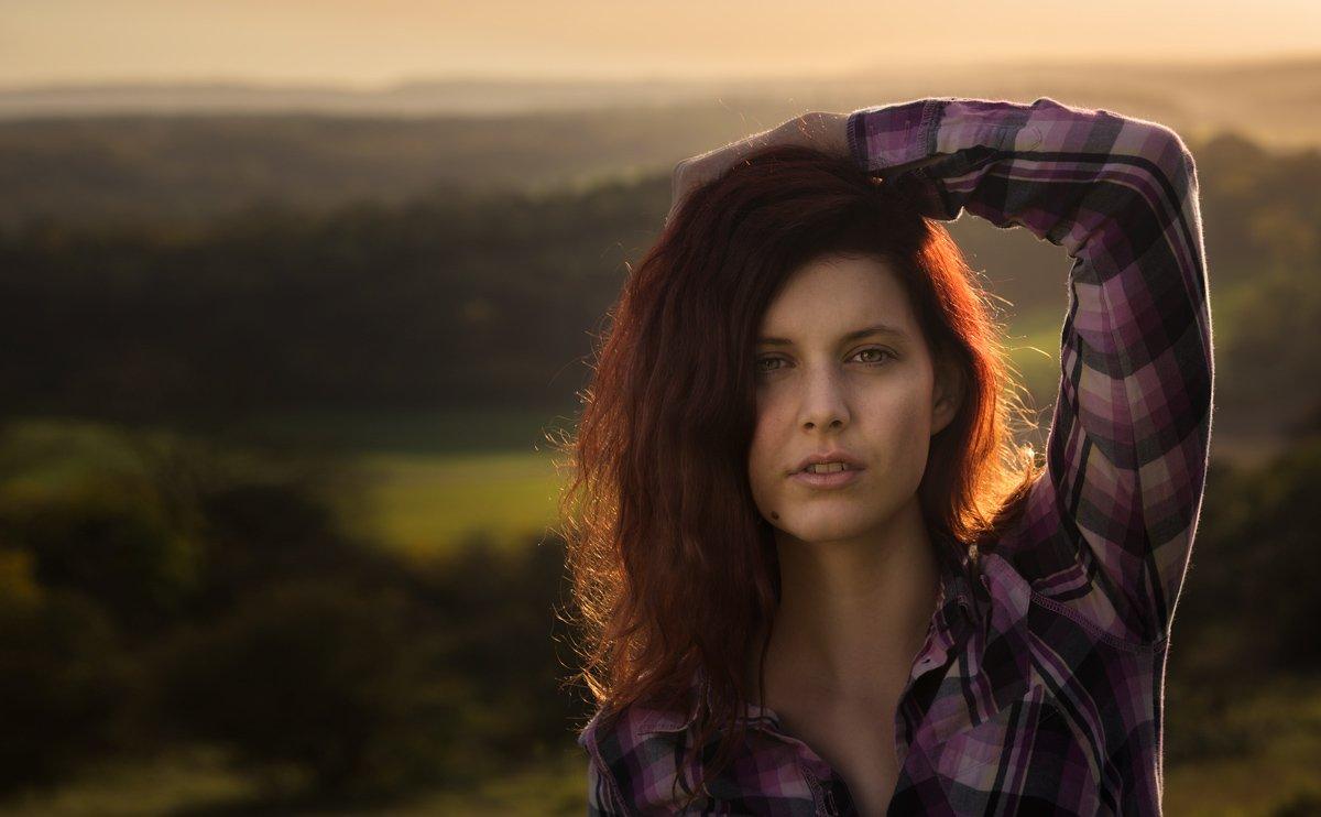 Rebecca Sophia