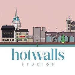 hotwalls studios